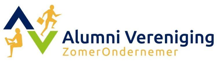 ZomerOndernemer Alumni logo
